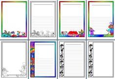 Circus Theme Teaching Resources, printable banners, borders and