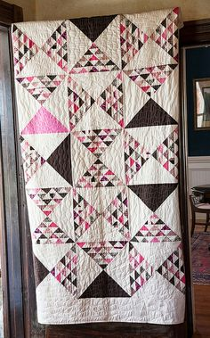 Ansonia by Denyse Schmidt Quilts by Fat Quarter Shop, via Flickr