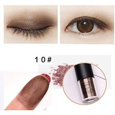 2019 New Shining Glitter Eyeshadow Sequins Cosmetics 14 Colorful Women Party Festival Face Eye Powder Makeup Eyes Shadow Blue Reliable Performance Beauty & Health Eye Shadow