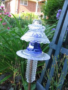 Garden Totems - Garden Junk Forum - GardenWeb