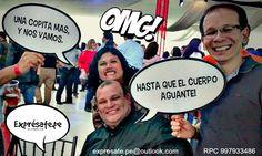 Letreros divertidos, diversión asegurada entre amigos Búscanos en facebook : https://www.facebook.com/expresate.pe.letreros?fref=ts