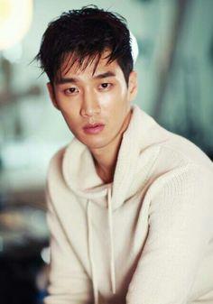 Korean Male Models, Korean Men, Asian Actors, Korean Actors, Joo Hyuk, American English, Drama Film, Korean Drama, Actors & Actresses