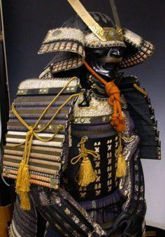samurai armor - Pesquisa Google
