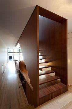 Jarrah Block House by Silvester Fuller.