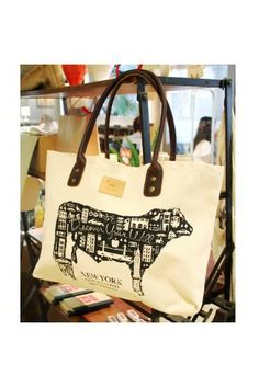 WILL NYC Limited Tote