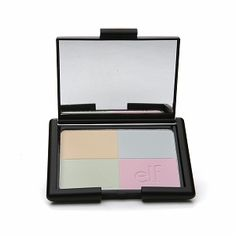 e.l.f. Tone Correcting Powder Palette - Create a balanced and radiant complexion that is beautiful and healthy - $3 at drugstore.com