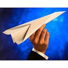 Fold & Fly Paper Airplanes at Safety Harbor Public Library Safety Harbor, FL #Kids #Events