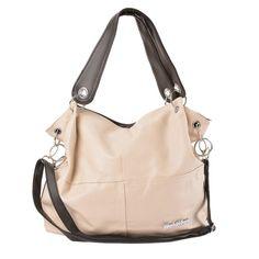 54a7cfb3f6 Women Leather Handbag Shoulder Bag Messenger Hobo Satchel Tote Crossbody Bag