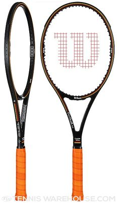 For Rob - Wilson Pro Staff 6.0 85 Racquets