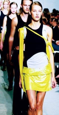 .Helmut Lang  www.fashion.net