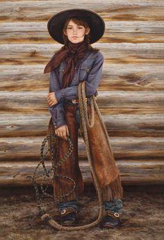 artist; Carrie Ballantyne