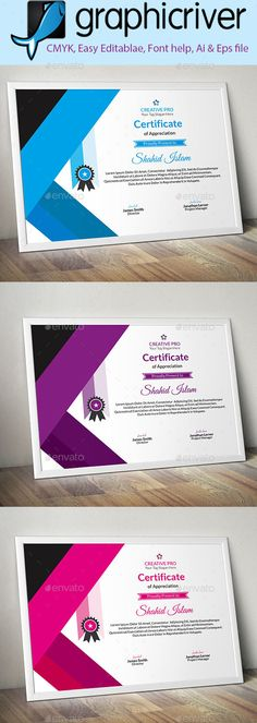 Stationery Printing, Stationery Templates, Stationery Design, Print Templates, Branding Design, Letterhead Template, Brochure Template, Flyer Template, Certificate Layout