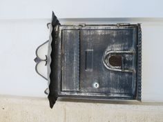 mailbox andalusie