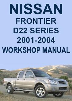 57 best nissan car manuals direct images on pinterest atelier rh pinterest com 2001 Nissan Xterra Nissan 2001 Sensor Xterra Problems-Characteristic