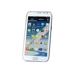 Wammy Titan is an 5.5 inch Android 4.1 jelly bean phone with 1GB RAM BUY NOW