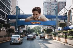 20utterly cool billboards that will certainly catch your eye