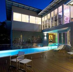Really nice house