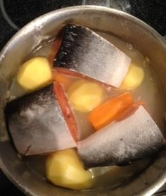 Come taste traditional Newfoundland recipes such as Boiled Salmon Dinner from the place we call home. We only have the traditional Newfoundland recipes your mother & grandmother use to make! Grilled Salmon Recipes, Baked Salmon, Fish Recipes, Seafood Recipes, Soup Recipes, Dinner Recipes, Cookbook Recipes, Cooking Recipes, Canadian Food