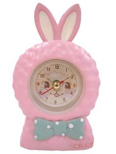 SWIMMER clock