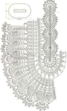 New Crochet Patterns Tablecloth Oval 59 Ideas Crochet Tablecloth Pattern, Free Crochet Doily Patterns, Crochet Headband Pattern, Sewing Patterns Free, Crochet Doilies, Crochet Summer Dresses, Crochet Carpet, Crochet Gratis, Crochet Table Runner