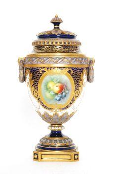 Fieldings Auctioneers | Fine Art, Antiques & Collectables | Stourbridge, West Midlands | Lots
