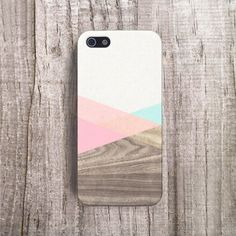 MINT+iPhone+Case+Wood+Print+Accessories+Pastel+par+casesbycsera,+$18.99