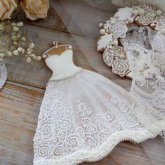 #пряникимбирный  #свадебноеплатье