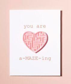 Creative Homemade Valentineâ?Ts Card Ideas