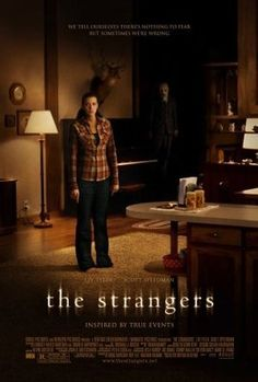 The Strangers (2008) movie #poster, #tshirt, #mousepad, #movieposters2
