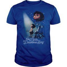 Little Drummer Boy White Light T-Shirts, Hoodies. GET IT ==► https://www.sunfrog.com/Holidays/Little-Drummer-Boy--White-Light-Royal-Blue-Guys.html?id=41382