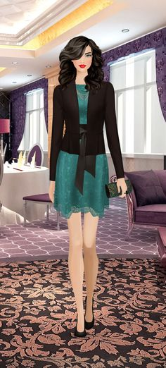 Fashion Game Choose your style www.youchic