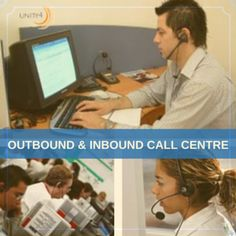 Discover the services you can get from a call centre that can help you increase your profits. Click on http://www.unity4.com/outsourcing/contact-centre-solutions/outbound-call-centre-services