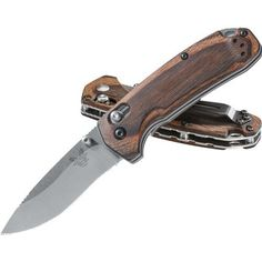 Benchmade North Fork Folder | Everyday Carry is EDC
