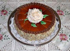 Lahodná chuť dobošovej torty, ktorá sa nedá zameniť so žiadnou inou. Vycibrené chuťové kanáliky si to zapamätajú. Tiramisu, Ethnic Recipes, Food, Tiramisu Cake, Meals