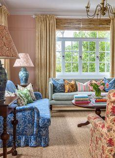 Interior Design Inspiration, Home Interior Design, Interior Decorating, Decorating Ideas, Decor Ideas, Anna Spiro, Australian Interior Design, Creation Deco, Living Spaces