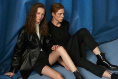 Гардероб для двоих: мода без гендерных различий - The Blueprint