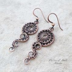 woven wire copper ea