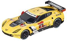 Carrera Go!!! 64032 Chevrolet Corvette C7.r No.3 Carrera USA https://www.amazon.com/dp/B00UZHXO7Y/ref=cm_sw_r_pi_dp_x_deipybYZ38ZY8