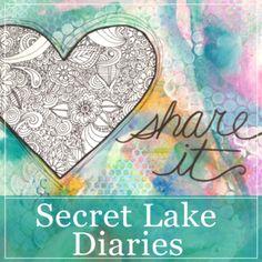 Secret Lake Diaries Blog
