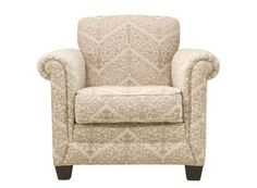 Howell Accent Chair | This accent chair will be an instant classic in your living room.