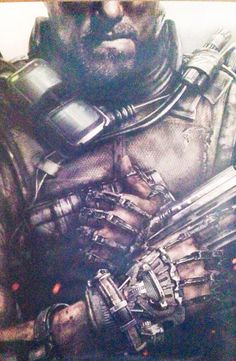 Call Of Duty Advanced Warfare preorder poster Call Of Duty, Advanced Warfare, Video Games Xbox, Game Art, Game Pics, Gaming, Soldiers, Cod, Weapons