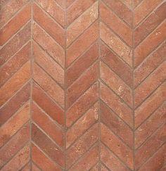 Flooring tile terracotta ideas for 2019 Chevron Tile, Chevron Floor, Kitchen Tile Diy, Kitchen Flooring, Kitchen Ideas, Kitchen Design, Floor Carpet Tiles, Victorian Farmhouse, Folk Victorian
