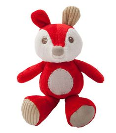 Buy your Kiddicare Woodland Squirrel from Kiddicare Soft Toys | Online baby shop | Nursery Equipment