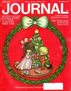 Ladies Home Journal - December, 1966