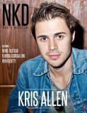 Check out Kris Allen! November 2012 ? Naked Mag
