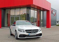 DTE-Systems Tunes #MercedesBenz C63 #AMG http://www.benzinsider.com/2015/05/dte-systems-tunes-mercedes-benz-c63-amg/