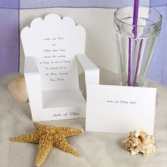 A Guide to Beautiful Wedding Invitations (follow link for article)