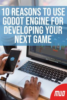 Need an open source tool for game development? Here are 10 reasons why Godot Engine might be just what you're look for. Game Design Software, Game Development Software, Coding Software, Game Programming, Computer Programming, Star Citizen, Learn Computer Science, Unity Games, Teen Life Hacks