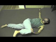 Yoga for sleeping better: I could REALLY use this lately...