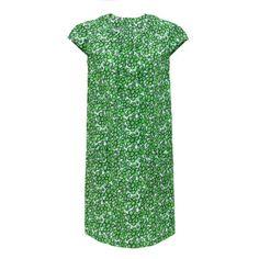 ASPESI MOD.2910 Print Dress